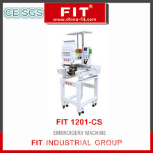 Embroidery Machine (1201-CS)
