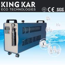 Machine à souder portative à générateur de gaz