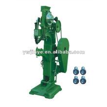 Máquina de remachado para remachado tuercas cuadradas y tuercas explosivas explosivo-remache