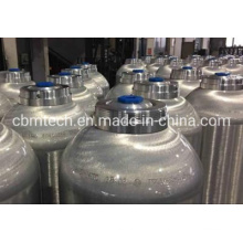 Electronic Gas, High Purity Gas, Calibration Gas Special Aluminum Cylinders