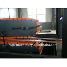 PVC Fenster und Tür Produktionslinie