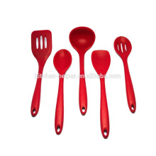 Wholesale top selling silicone kitchen utensils kitchen items