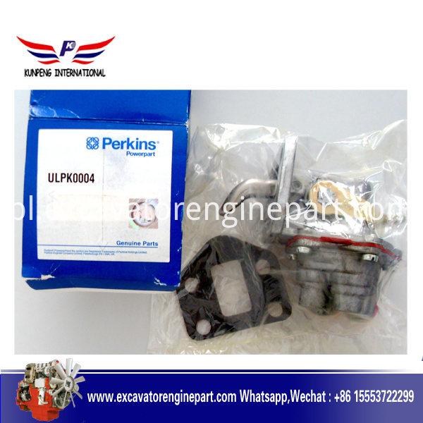 Tractor Parts Fuel Pump Use For Perkins Engine LIFT PUMP ULPK0004