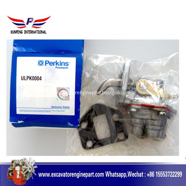Tractor Parts Fuel Pump Use For Perkins Engine LIFT PUMP ULPK0004
