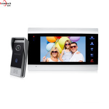 Bcomtech Video Door Phone Type video door phone With Built-in Motion Detection Intercom System