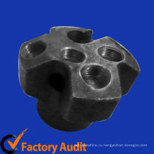 пользовательские инструменты мощность кобальт стальных сплавов сверла для добычи или бурения нефтяных скважин бит