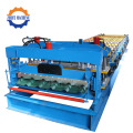 Jubin Roofing Color Forming Machines