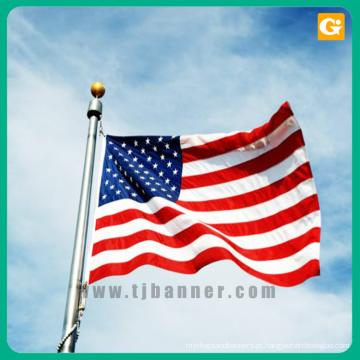 Bandeira nacional de alta qualidade, bandeira do país, bandeira de israel