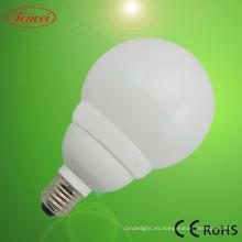 Lámpara (LWGL002) ahorro de energía de globo 15W