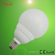 15W Globe Energy Saving Lamp (LWGL002)