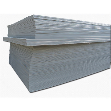 Work Materials PP Plates
