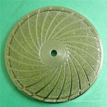 fournisseur d'or diamant tampon de polissage de béton