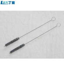 Chinese manufacturer serviceable steel wire cleaning brush