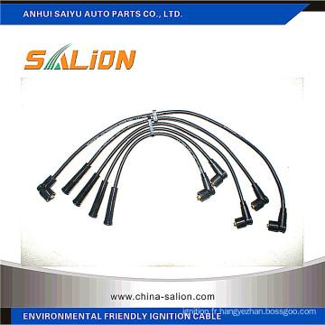 Câble d'allumage / fil d'allumage pour Lada Ba3 2101 2107