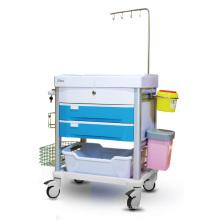 Krankenhaus Praktischer Lichtbehandlungswagen