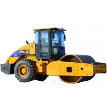 New Chinese soil compactor SEM518 18tons