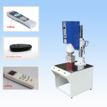 Wholesale Price for Supply Ultrasonic Plastic Welding Machine,Plastic Remote Control Welding Machines to Your Requirements Ultrasonic Plastic Welding Machine for Remote Control export to Italy Manufacturers