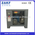 45kw 60hp medium voltage vfd generator rotorcomp air compressor