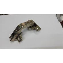 Dobradiça de ferro da porta do armário (135A)