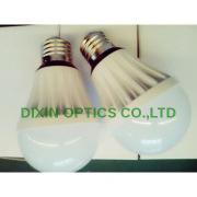 7W Aluminium LED Bulb Lamp Ball Lightings