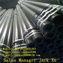 fabricant de tuyaux en acier sans soudure Hebei Shengtian astm a33 tuyau d'acier sans soudure