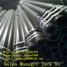 manufacturer of seamless steel pipe Hebei Shengtian astm a33 seamless steel pipe