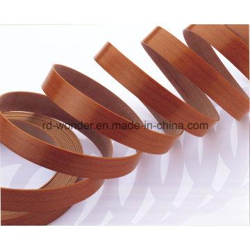 Mobilier de qualité supérieure PVC Edge Banding