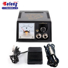 So long tattoo Led display tattoo machine power supply