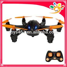 Mini Drone with HD camera 2.4G 4channel 6axis gyro WIFI Nano drone