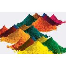 Pigment organique couleur rouge 2