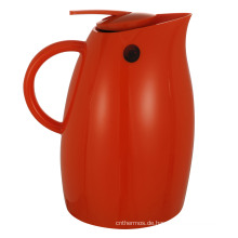Edelstahl-emaillierten Kunststoff isolierte Kaffee Isolierkanne Pgp - 1000L