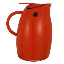 Edelstahl Glas ausgekleidet Kunststoff Vakuum isoliert Kaffee Krug Pgp-1000L