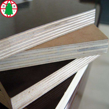18mm film faced plywood exterior ply for construction