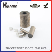 Reliable China NdFeB Magnet Manufacturer