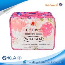 free sample zipper bag,pvc zipper bag,plastic zipper bag