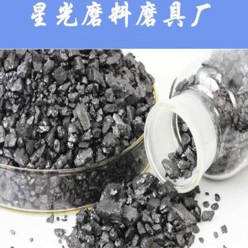 F. C 90-95% de carbón antracita calcinado eléctricamente - Marca Xingguang (XG-L5)