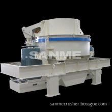 VSI-4000 Small Sand Making Machine