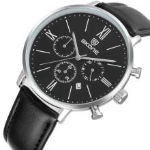 SKONE 9456 Fashion Brand Quartz Wrist Watch Wholesale