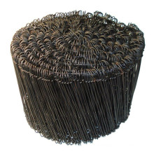 Galvanized Iron Double Loop Tie WIre Rebar tie wire