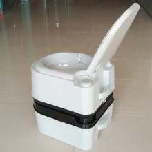 10L 24L HDPE WC Inodoro de plástico