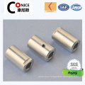 China Factory Custom Made Non-Sandard Knurled Pin