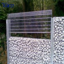 новые продукты 50х50 100х100 50x100mm габионы сдерживания цены на габионные стенки