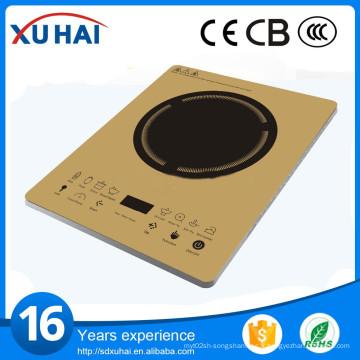 Haute qualité et vente à chaud pour la cuisinière à induction micro-ordinateur pour appareils ménagers