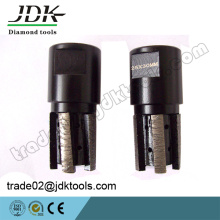 D25*30 Diamond Finger Drilling Bits (C020)