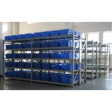 Medium Duty Adjustable Shelving Company