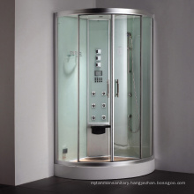 EAGO steam shower cabin DZ950F8
