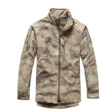 Высококачественная военная и военная куртка Softshell