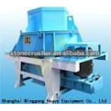 Équipement de concassage à axe vertical / concasseur de pierre pour la construction