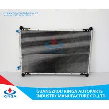 Enfriamiento Afectivo Aluminio Condensador Odyssey 03 Ra6 OEM 80110-Scc-W01