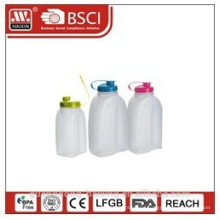 plastic water bottle 0.9/1.8L